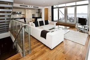 lancashire apartment